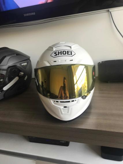 Capacete Shoei X-spirit 3 Novo