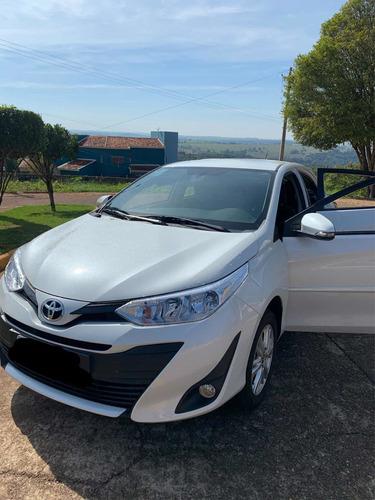 Toyota Yaris Yaris Xl 1.5 Flx Aut