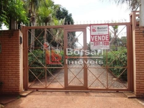 Imagem 1 de 6 de Venda De Rural / Chácara  Na Cidade De Araraquara 497
