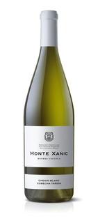 Vino De Postre Monte Xanic Chenin Blanc Cosecha Tardia 750ml