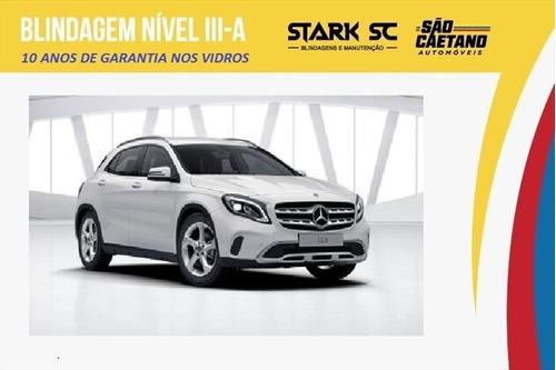Mercedes-benz Gla 200 Advance Blindada