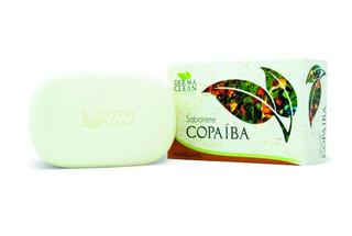 Sabonete De Copaíba - 100g - Dermaclean