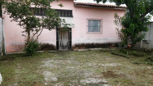 Casa Lado Praia No Gaivota Em Itanhaém Litoral - 2491| Npc