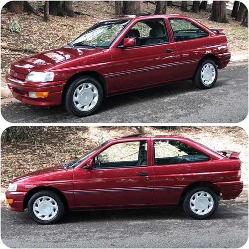 Ford Xr3
