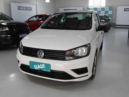Imagem 1 de 15 de Volkswagen Voyage Msi