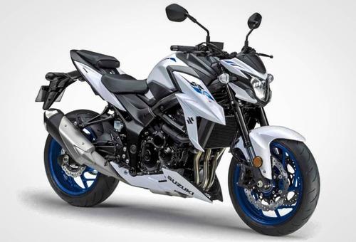 Suzuki Gsx 750za | 0km 2021 | Sa