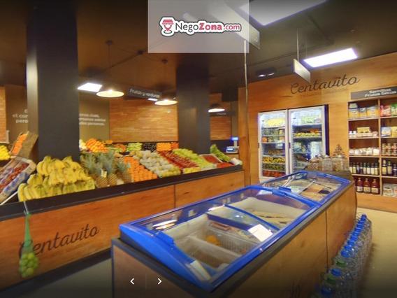 Fondo De Comercio - Supermercado - Córdoba Capital