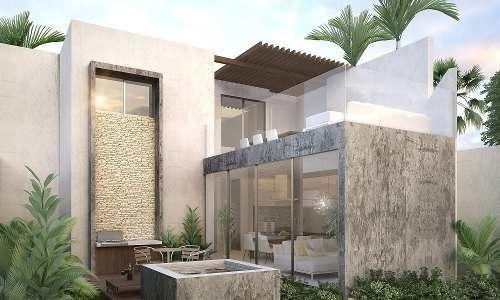 Casas Anah Village Tulum Oportunidad Inversión Caribe Mexico