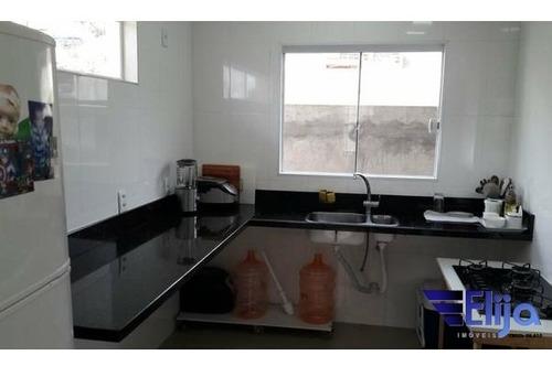 Casa No Terras De São Fernando - Km 28 Da Raposo Tavares - Ca1312
