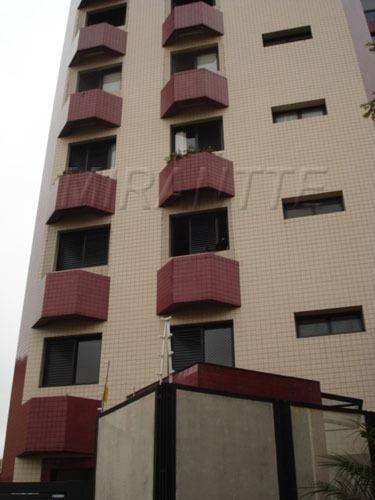 Apartamento Em Água Fria - São Paulo, Sp - 113274