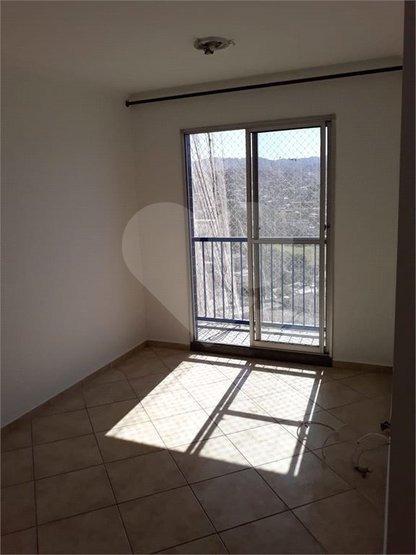 Apartamento Cachoeirinha - 170-im458472