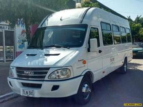 Autobuses Microbuses 2012