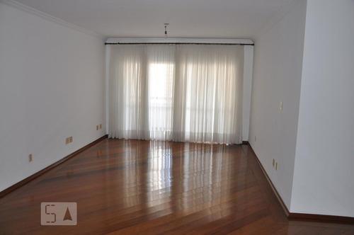 Apartamento À Venda - Perdizes, 3 Quartos,  130 - S893062611