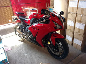 Cbr 1000 Impecable