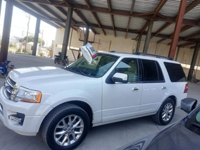 Ford Expedition 3.5 Limited 4x2 At