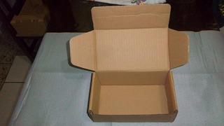 Caixa Papelão P / Sedex E Pac Tipo Nº 0