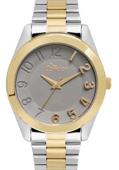 Relógio Condor Feminino Co2039aq/5c