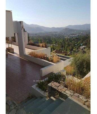 San Jose De La Sierra / Charles Hamilton