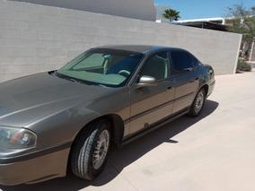 Impala 2001 3.4 Lts Ohv