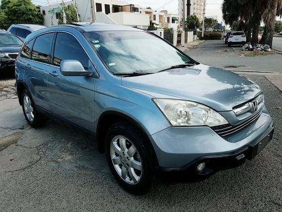 Honda Cr-v 2007 Ex 4wd