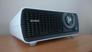 Projector Data Show Sony Mod: Vpl-ex120 Xga - Permuto