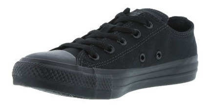 Tênis Converse All Start Monochrome - Unissex