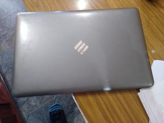 Notebook Exo