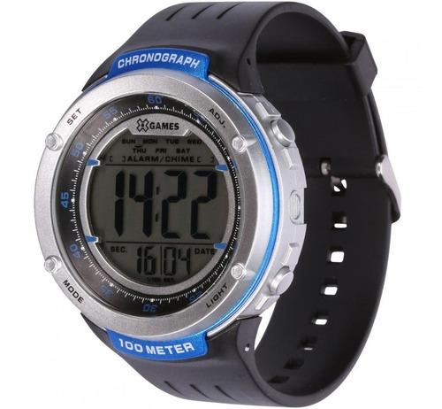 Relógio  X  Game Xmppd393