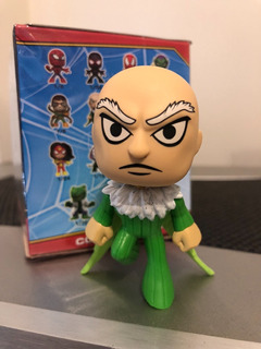 Spider-man Vulture Mystery Minis Funko Bobble Head