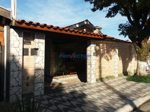 Casa À Venda Em Jardim Santa Clara Do Lago I - Ca269445