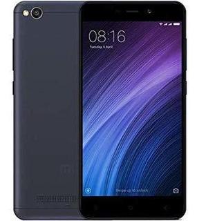 Vendo. Mi. Xiaomi Redmi 4a. 16 Gb. Identidad Dual!