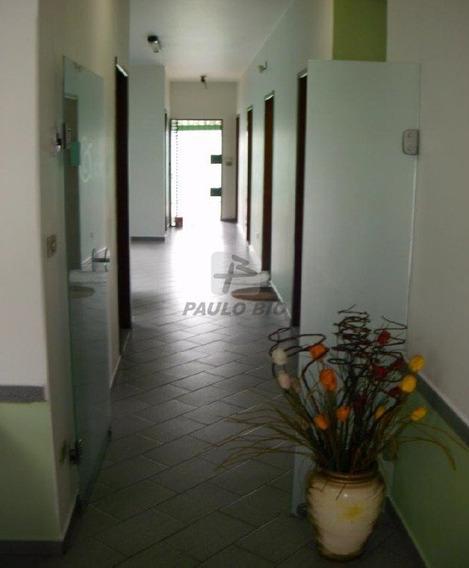 Casa / Sobrado - Jardim Maua - Ref: 5960 - V-5960