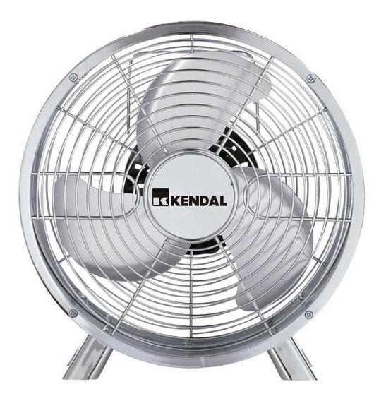 Ventilador Kendal Box 8 Retro