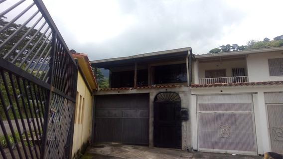 Casa. Venta. Villa Del Educador. San Crisobal. Tachira.