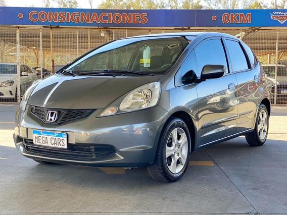 Honda Fit 1.4 Lx Automático 2010 - Inmaculado - Estado Unico