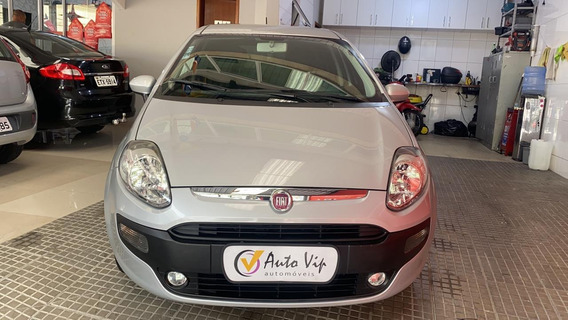 Punto Attracitve 1.4 2015