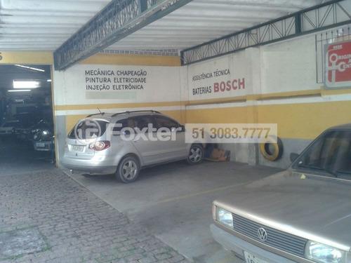 Imagem 1 de 3 de Galpão / Depósito / Armazém / Pavilhão, 530 M², Auxiliadora - 125558