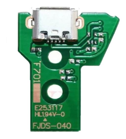 Kit Com 20 Placas Usb Controle Ps4 Jds-040