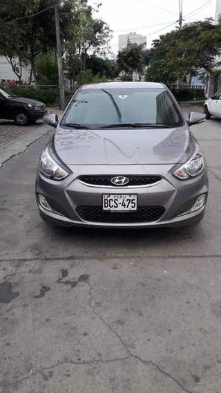 Hyundai Accent Hatchback Full