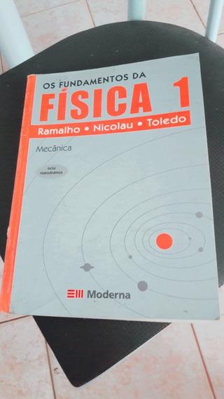 Livro Fisica 1