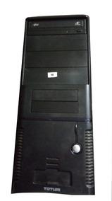 Computador Incompleto Nº 15 - Athlon Xp 1.6 - Só Correios