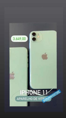 iPhone 11 Vitrine