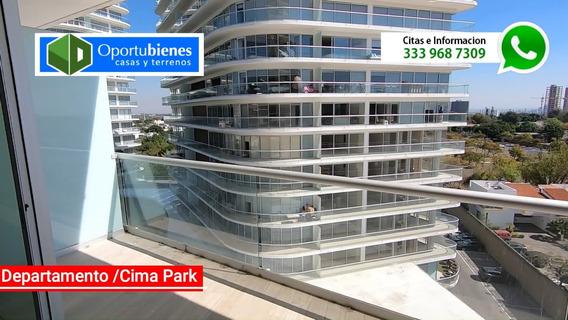 Departamento Cima Park