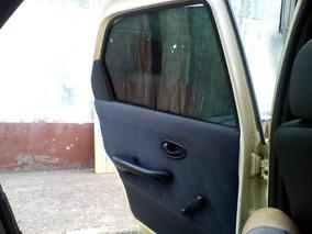 Fiat Siena Por Partes
