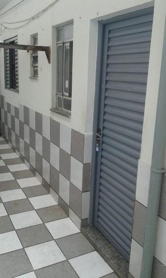 Casa Com 1 Dormitório Para Alugar, 35 M² Por R$ 950/mês - Mooca - São Paulo/sp - Ca0003