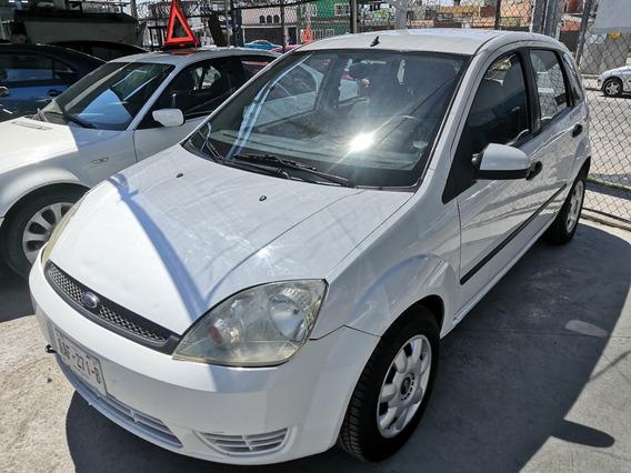 Ford Fiesta 2005 Hb. Std.