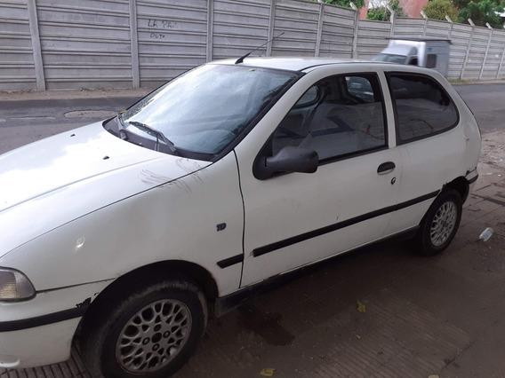Fiat Palio Eld 2p