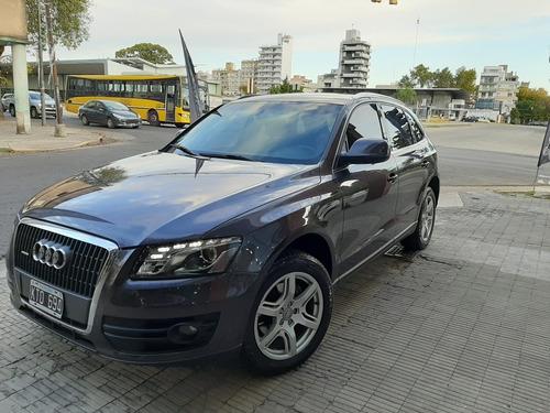 Audi Q5 2.0 Tfsi 211cv Quattro 2012