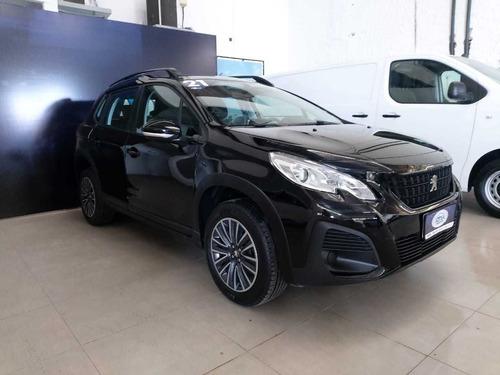 Peugeot 2008 2021 1.6 16v Allure Flex Aut. 5p