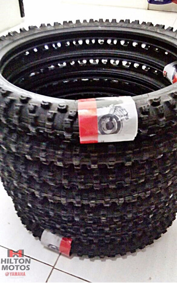 Pneu Yamaha Genuine Original 90/100-14 Garrudo Off/road
